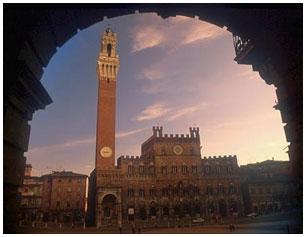MI-RO Affascinante Italia : terra di colori, sapori, arte e genti antiche