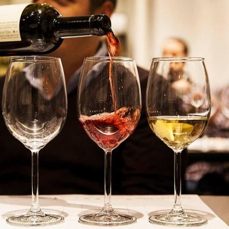 Lezione sui vini tipici acquesi con degustazione.