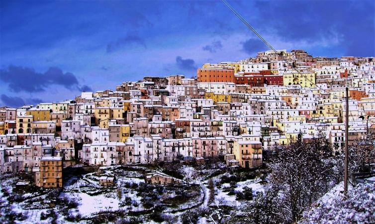 La Campania: natura incantevole tra tradizioni e vitalità